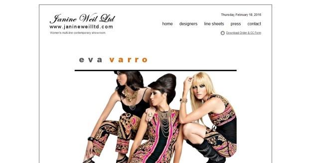 Janine Weil Ltd