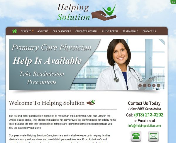helpingsolution
