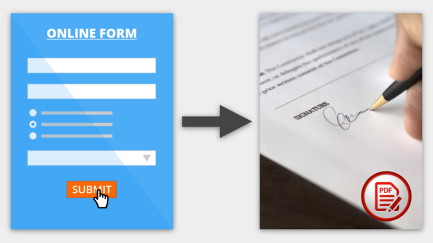online-form-to-pdf