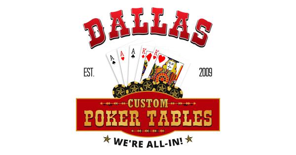 dallas_custom_poker_tables
