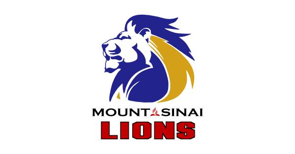 mountsinai_lions_logo